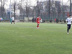 """""""U"""" Cluj- SCM Zalău 1-2"""